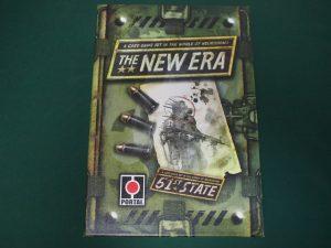 51番目の州:新世紀