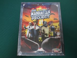 マンハッタンプロジェクト
