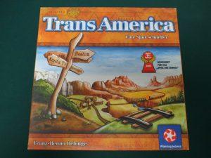 トランスアメリカ