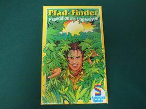 Pfad-Finder