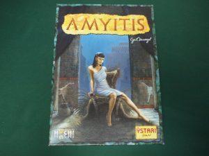 アミティス