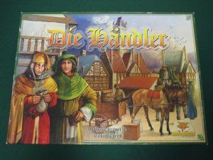 中世の商人