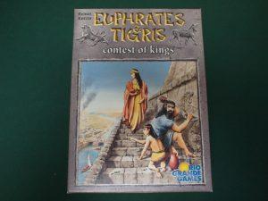 チグリスユーフラテス:王たちの戦い