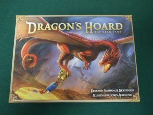 ドラゴンズ・ホード