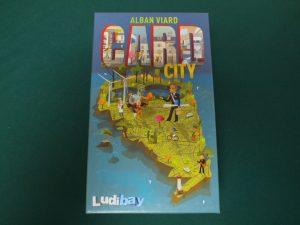 カードシティ
