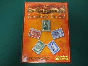 レッドドラゴンイン:ギャンブルゲームの手引き