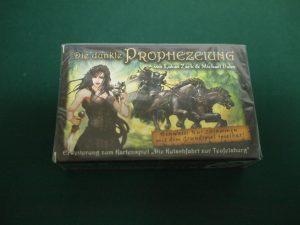 悪魔城への馬車拡張:Die dunkle Prophezeiung