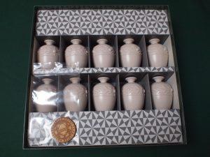 アラビアの壺