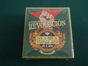 マフィア・デ・クーバ:革命拡張セット