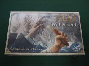 1920ウォールストリート