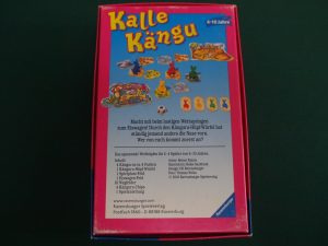 Kalle Kängu
