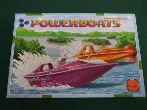 パワーボート