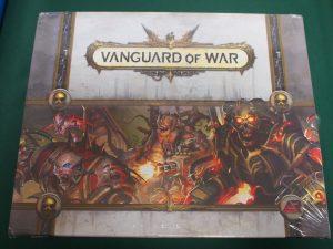 Vanguard of War