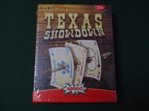 テキサスショーダウン