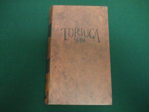 トルトゥーガ1667