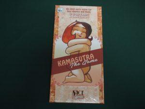 カーマスートラ