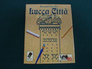 ルッカ・チッタ