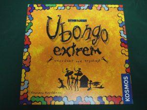 ウボンゴ:エクストリーム