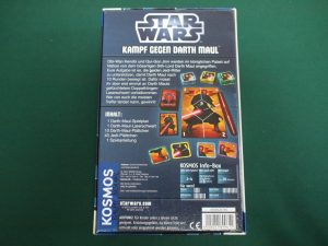 Star Wars: Kampf gegen Darth Maul