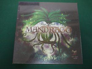 マンドラゴ