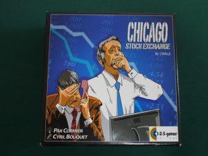 シカゴ証券取引所