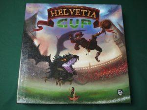 ヘルヴェティアカップ