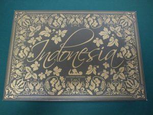 インドネシア第2版