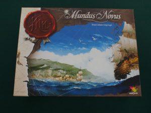 ムンドゥスノーブス