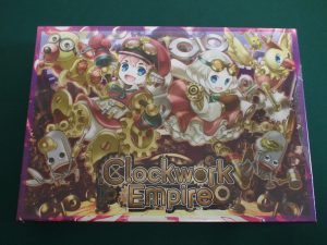 Clockwork Empire