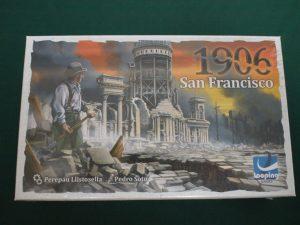 1906サンフランシスコ