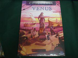コンコルディア:ヴィーナス