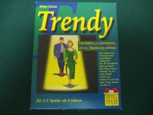 トレンディ