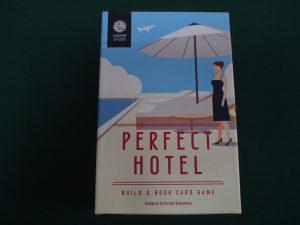 パーフェクトホテル