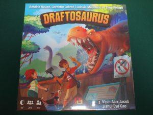ドラフトサウルス