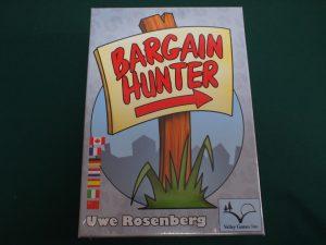バーゲンハンター