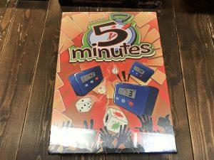 5ミニッツ