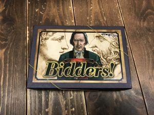 Bidders!