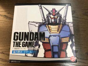 GUNDAM THE GAME 機動戦士ガンダム:ガンダム大地に立つ