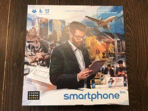 スマートフォン株式会社