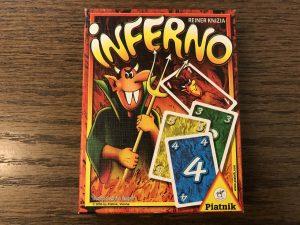インフェルノ