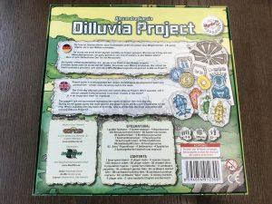 ディルヴィア計画