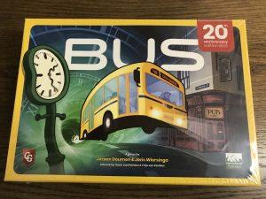 バス:20周年記念版