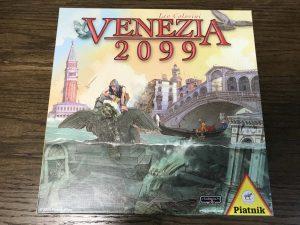 ベネツィア2099