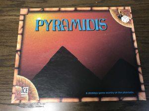 ピラミディス