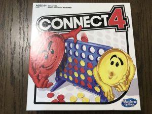 コネクト4