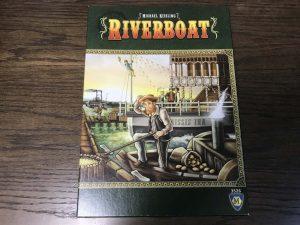 リバーボート
