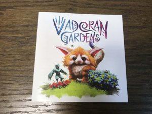 ヴァドラン・ガーデン